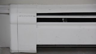 How To Clean Hot Water Radiator Fins