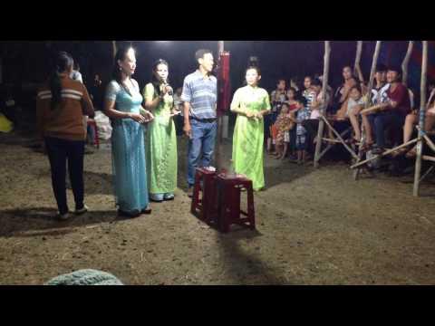 Hội bài chồi Tuy An Phú Yên