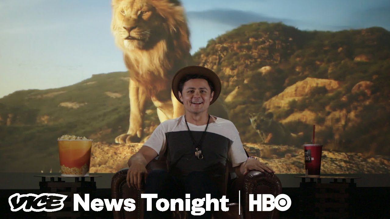 Comedian Arturo Castro Reviews The Trailers For The Lion King And Hobbes & Shaw