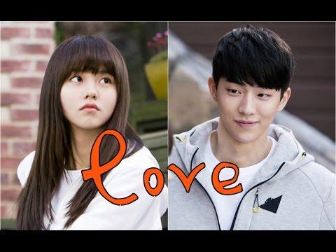 Скачать корейский сериал кто ты школа 2015
