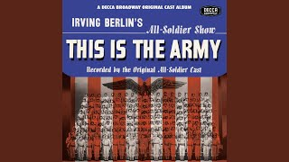 American Eagles (This Is The Army / Original Broadway Cast)