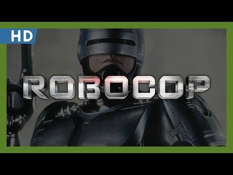 RoboCop trailers