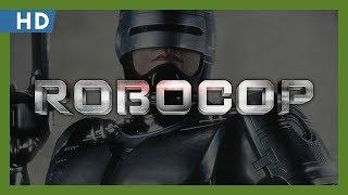 RoboCop (1987) Trailer