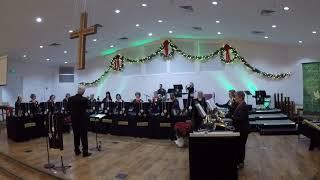 Jingle Bell Rock - Suncoast Bronze Ringers