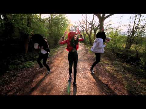 Louis La Roche  Untrue Feat. AdApt  Music Video HD