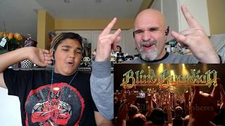 Blind Guardian - Mirror Mirror (Live) [Reaction/Review]