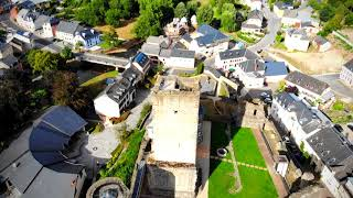 Luxembourg and the valley of the 7 castles