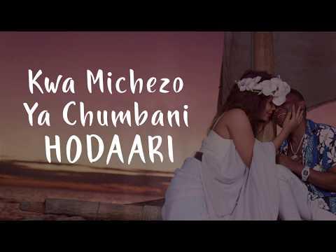 Mbosso - Hodari (Official Lyrics) Sms SKIZA 8544438 to 811