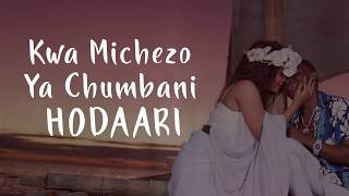 Mbosso - Hodari (Official Lyrics) Sms SKIZA 8544438 to 811