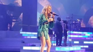 Celine Dion   Las Vegas 21st April 2017 River Deep Mountain High