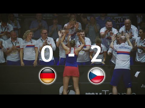 State of Play: Germany 0-2 Czech Republic