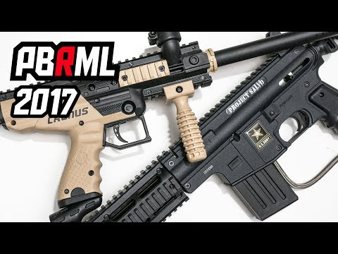 What Is The Best Starter Paintball Gun?