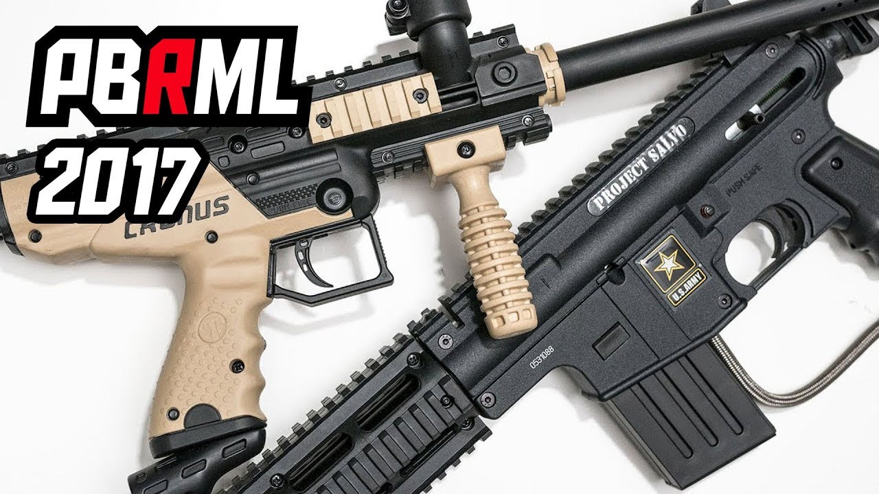 Paintball guns | Impact Proshop store | 450-660-6687