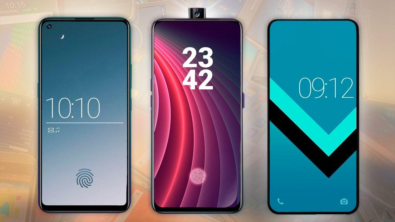 Лучший Телефон До 15000: Топ 10 Бюджетных Смартфонов 2020