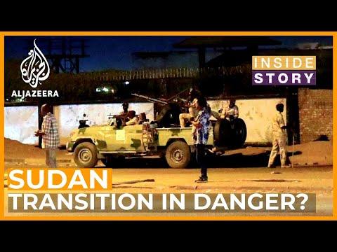 Is Transition In Sudan In Danger? | Inside Story