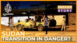 Is transition in Sudan in danger? | Inside Story