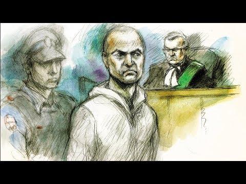 Alek Minassian: What we know about Toronto van attack suspect