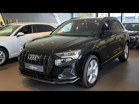 2019 Audi Q3 Advanced 35 TFSI S Tronic | -[Audi.view]-