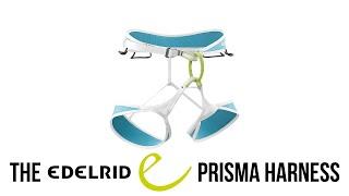 Edelrid - Prisma and Prisma Guide