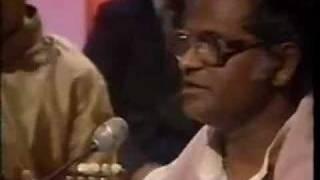 Pundit Vithal Rao - Ghazal