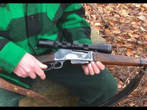 Browning BLR 308 Belgium