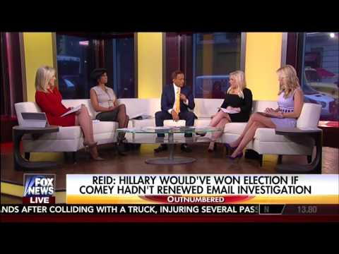Ainsley Earhardt - Out#