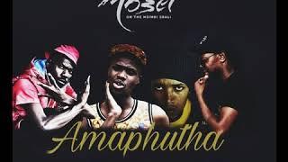 MBzet - Amaphutha Ft. MaseVen, SfiliKwane, Noks MatchBox & Jef [Prod by MBzet]