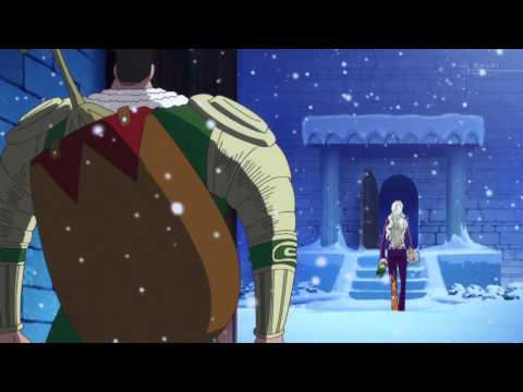 One Piece Episode of Chopper Plus 2014 Edition Extra Scenes
