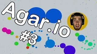 Agario | indie Game | The Real Tom!