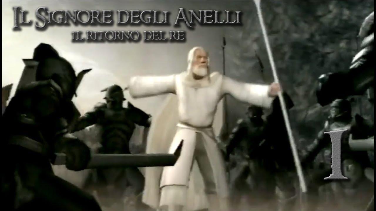 PC Il Signore degli Anelli: la Battaglia per la Terra di ...