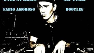 Will Sparks - Ah Yeah (Fabio Amoroso Bootleg)