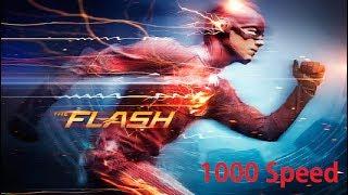 The Flash Season 1 In A Flash   RICKARDS