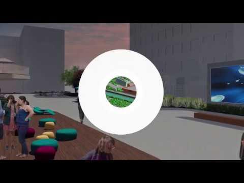 PUCRS 360° | Campus Repensado