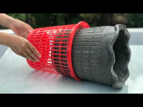 Creative And Simple - Unique And Beautiful Products Made From Cement