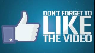 Don't Forget to like, comment, share and subscribe to my channel