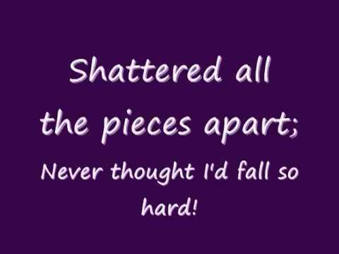 Broken By Leona Lewis Lyrics.