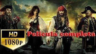 Piratas del Caribe 4 - En Mareas Misteriosas Peliculas Completas En Español