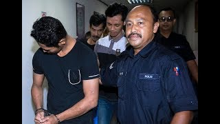 Boy Tiger and wife's remand orders extended