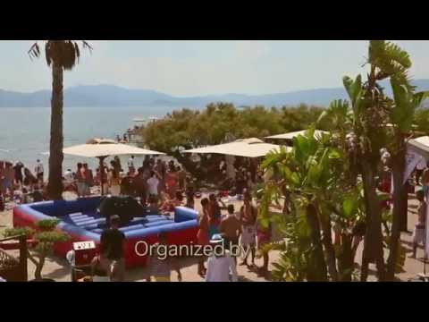 ONE DAY IN PARADISE x ROBIN SCHULZ @ Pool Beach, Cannes by Inception Events