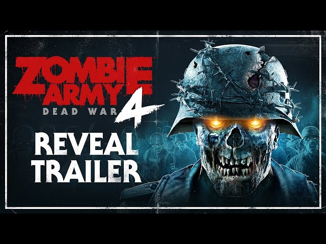 Zombie Army 4: Dead War (видео)