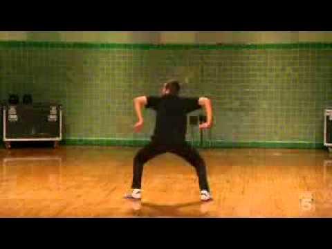 An Amazing Dancer Aman hbk