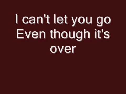 Rainbow - Can't let you go with lyrics