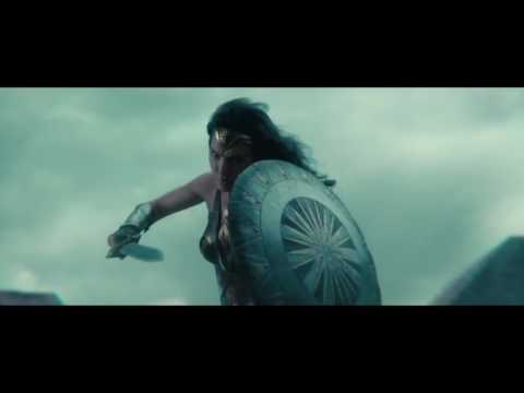 Wonder Woman - Power trailer