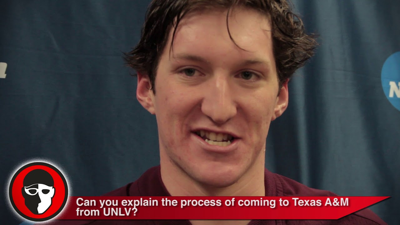 Download Mark Theall Explains How Texas A&M Training Leads to Huge Drops