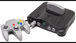 Rumor: List of Games for Nintendo 64 Classic Mini Edition Revealed