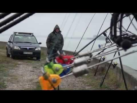 Pescuit pe Olt 5