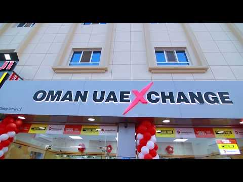 Oman UAE Exchange Opened Its 58th Branch At Mubaila Sanayya.