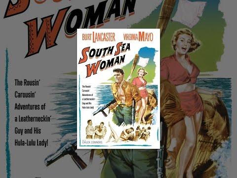 South Sea Woman Details