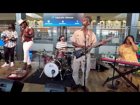 African-American Music Appreciation Month at ABIA