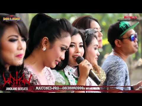 PENONTON ALL ARTIS NEW PALLAPA LIVE JANGKANG BERSATU WOTAN SUKOLILO 2017